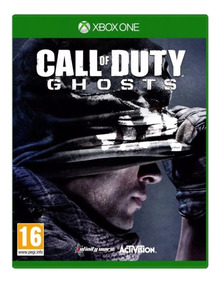 Call Of Duty Ghosts. Digital Gold Edition Roraima Games