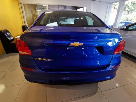 Chevrolet Cavalier 2019 1.5 Ls, Mt
