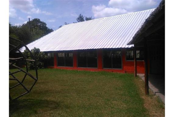 Casa Quinta/restaurante Oportunidad Inversores