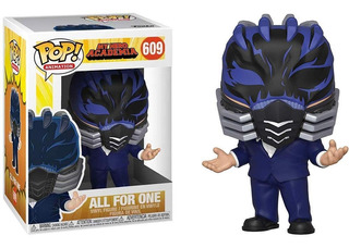Funko Pop! Animation: My Hero Academia - All For One
