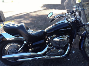 Shadow 750, Com Abs, 9.800 Originais Ano 2012 Mosca Branca