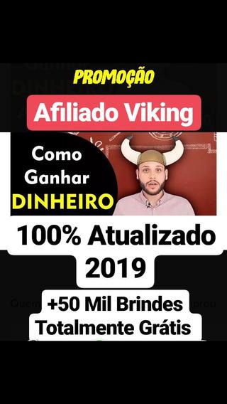 Afiliado Viking 2019 (100% Atualizado) +60mil Brindes Top