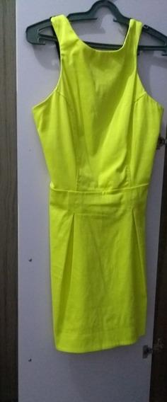 Vestido Amarelo - Maresia