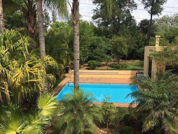 Casa À Venda, 450 M² Por R$ 2.255.000,00 - Alphaville Residencial Zero - Barueri/sp - Ca0241