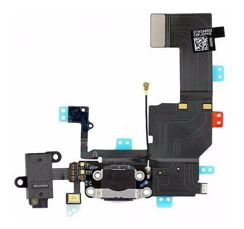 Flex Puerto De Carga Para iPhone 5c 100% Nuevo Y Original