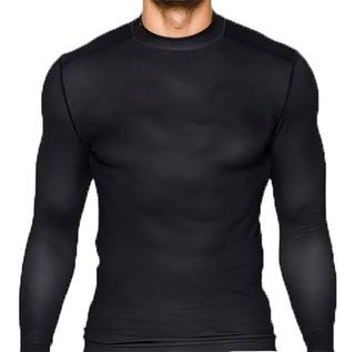 Camiseta Rash Guard Térmica Mma/jiu-jitsu/submission Fps 50