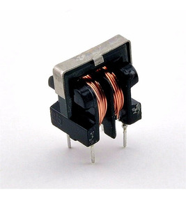 Filtro Indutor Uu9.8 7x8mm 30mh Mode Choke Carta Registrada