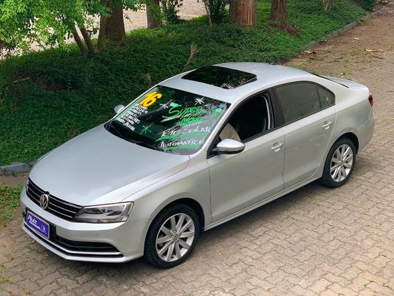 Volkswagen Jetta Comfortilne 2.0 Automatico Teto Solar +cour