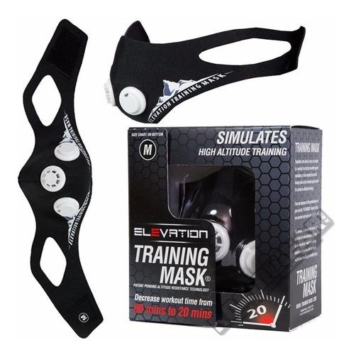 Training Mask 2.0 Deportiva ( Envió Gratis) Talla S, M Y L