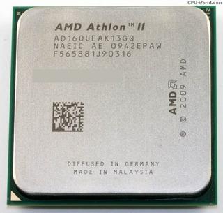 Micro Amd Am3 Athlon Ii Funcionando Con Gtia Envios