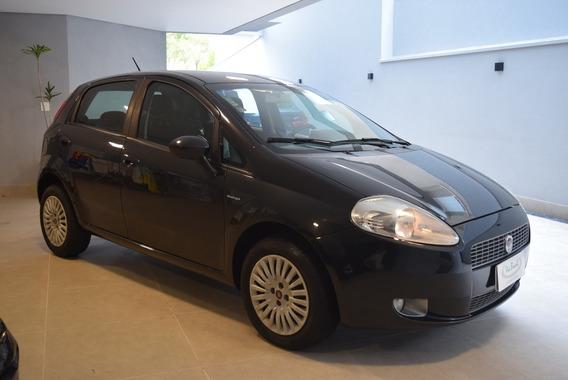Fiat Punto Essence 1.6 Dualogic Único Dono, Oportunidade!