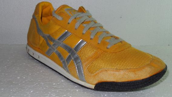 Zapatillas Asics Tiger Us11- Arg 44 Usadas All Shoes
