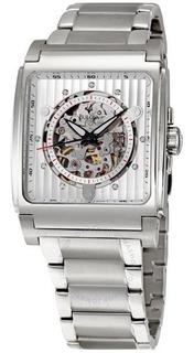 Reloj Automatico Hombre Bulova 96a107