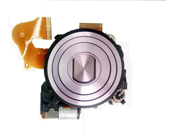 Bloco Ótico Lente Sony Dsc-w630 A1856620a