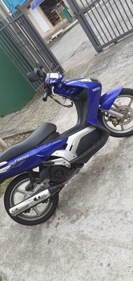 Yamaha Neo 2008 Yamaha