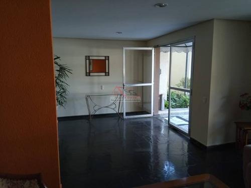 Imagem 1 de 30 de Apartamento A Venda - Vila Joaniza - Id 1203. - 1203