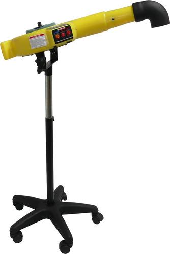 Secadora Para Tapizados Y Cortinados Dixter Modelo 2807 Uso