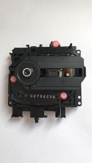 Unidade Optica Panasonic Rad4620-s Rjbx0416a-1 (original)