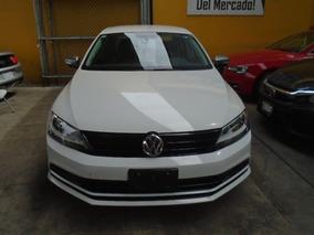 Volkswagen Jetta Automatico 2016