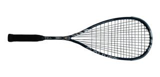Raquete Squash Oliver Yell Cl 130 Gramas