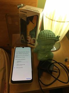 Smarphone Samsung Galaxy A30