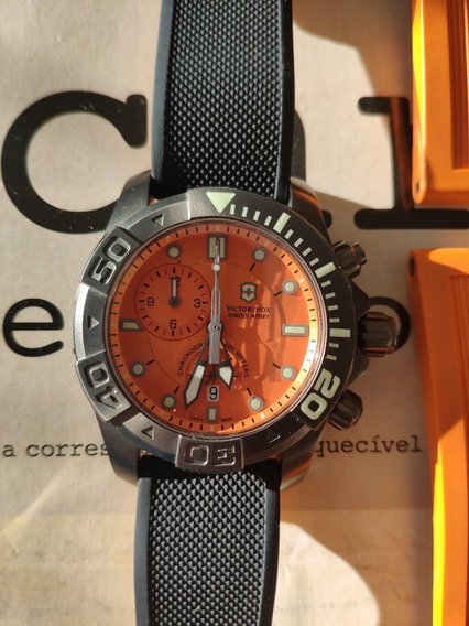 Relógio Victorinox Swiss Army Dive Master 500