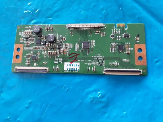 Placa T-com Toshiba Dl3271(b)w