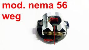 Centrífugo Do Motor Elétrico Nema 56 D