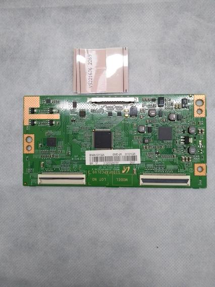 Placa Tcom Samsung Un32d5000 Un40d5500 Un46d5000