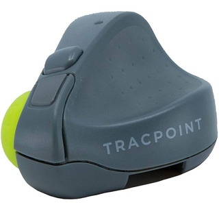 Clicker Presentación Y Ratón Viaje Tracpoint | Funciones Del