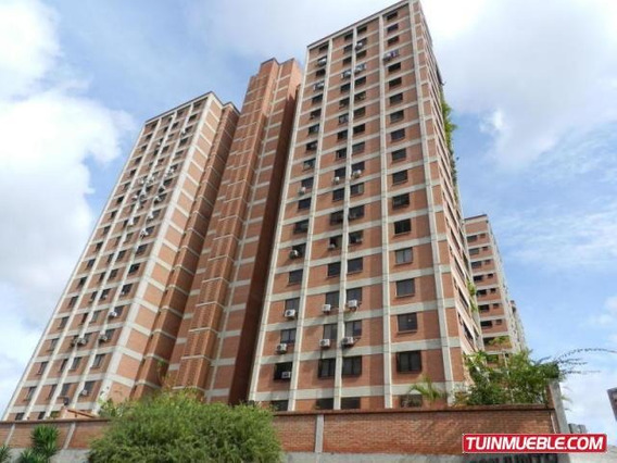Apartamento En Venta Santa Paula 19-12435