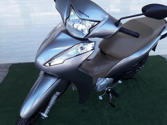 Biz 125i - Flex - Cbs - Ultimas Unidades 2019 - Oportunidade