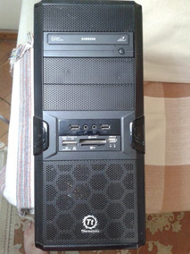 Microcomputador Dual Core E5200 4gb Hd 160 Gamer Ge Force