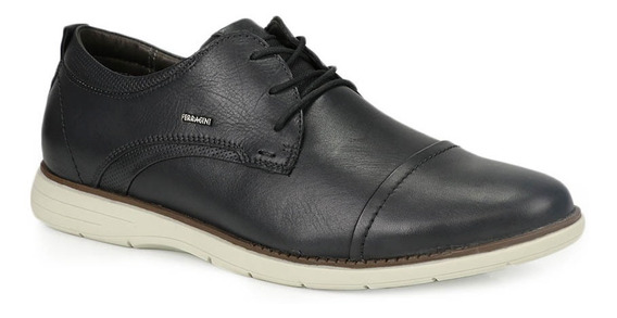 Sapato Casual Masculino Ferracini Trindade