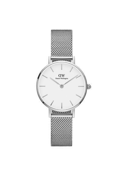 Reloj Casual De Cuarzo De Acero Inoxidable De Daniel Well