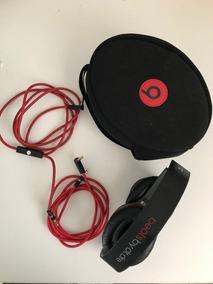 Fone Beats Solo Hd - By Dr. Dre