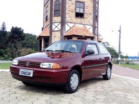 Volkswagen Gol 1.6 Mi Cl 8v Gasolina 2p Manual