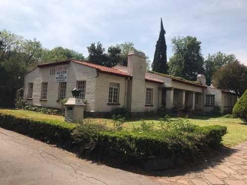 Casa Coutry Club Churubusco