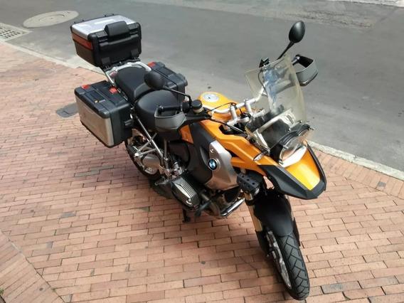 2008 Bmw R1200