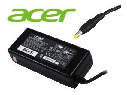 Cargador Laptop Acer Original Aspire 19v 3.42amp Acer Oferta