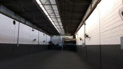 Galpão Comercial Para Locação, Vila Santa Edwiges, São Paulo. - 3839