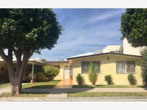 Casa Sola En Venta Torreon Jardin
