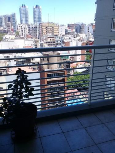Ruggieri 2944 Torre Las Plazas 3 Amb. Amoblado