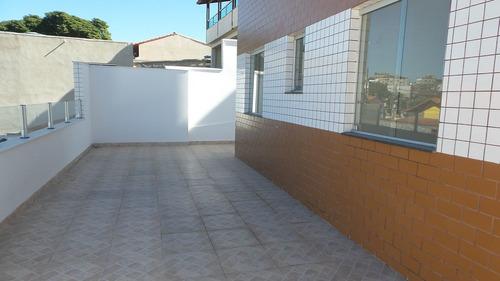 Apartamento Com Área Privativa Com 2 Quartos Para Comprar No Céu Azul Em Belo Horizonte/mg - 1977