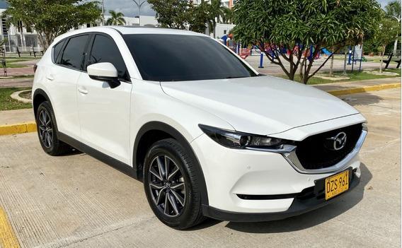 Mazda Cx5 2.5l 4x4 2018
