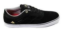 Zapatilla Emerica The Herman G6 Vulc