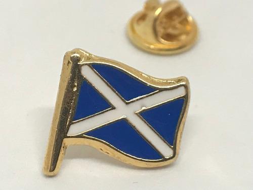 Pin Bandera Escocia