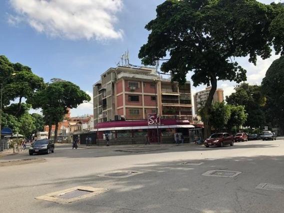 Apartamento En Venta El Paraíso Jeds 20-4619