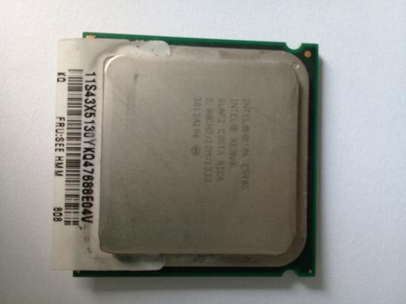 Processador Intel Xeon Slap2 2.00/12m/1333