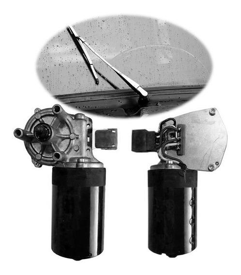 Motor De Limpador De Para-brisas Novo